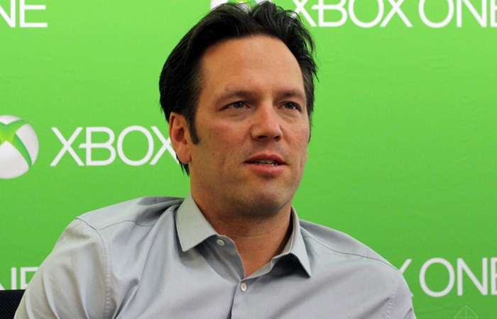 Head of Xbox, Phil Spencer doesn't believe that Xbox One can beat the PS4