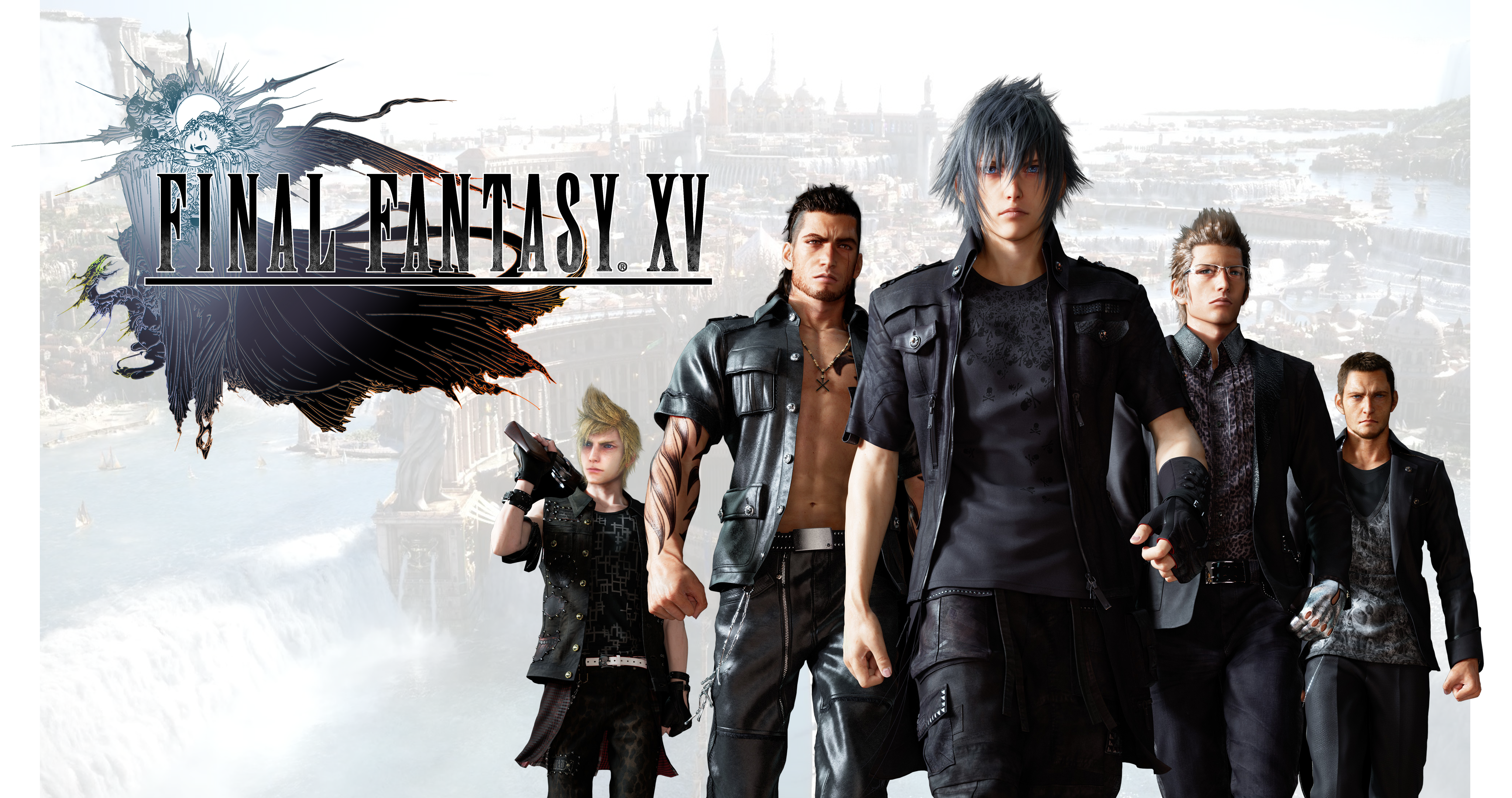 Final Fantasy XV being remade for PC?