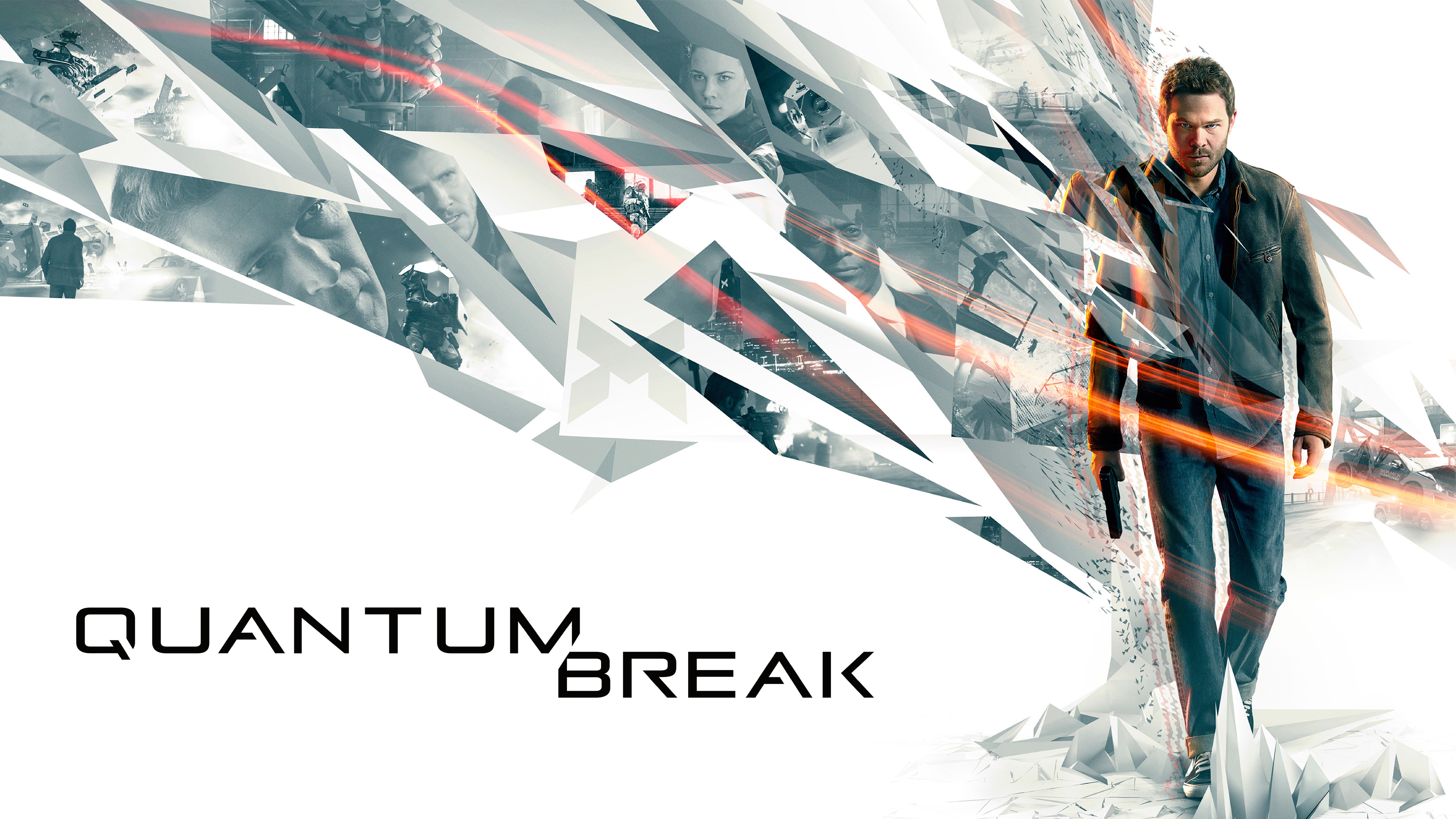 Quantum Break Time Shifting Review