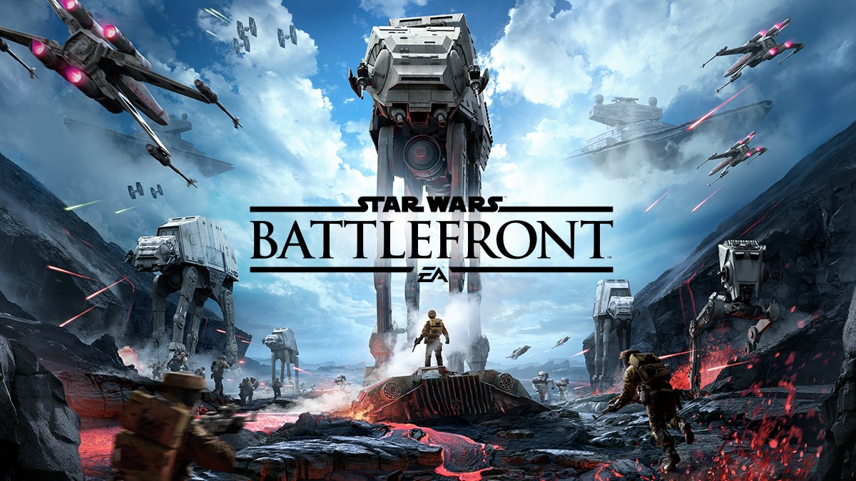 Star Wars Battlefront July Patch finally has Offline AI