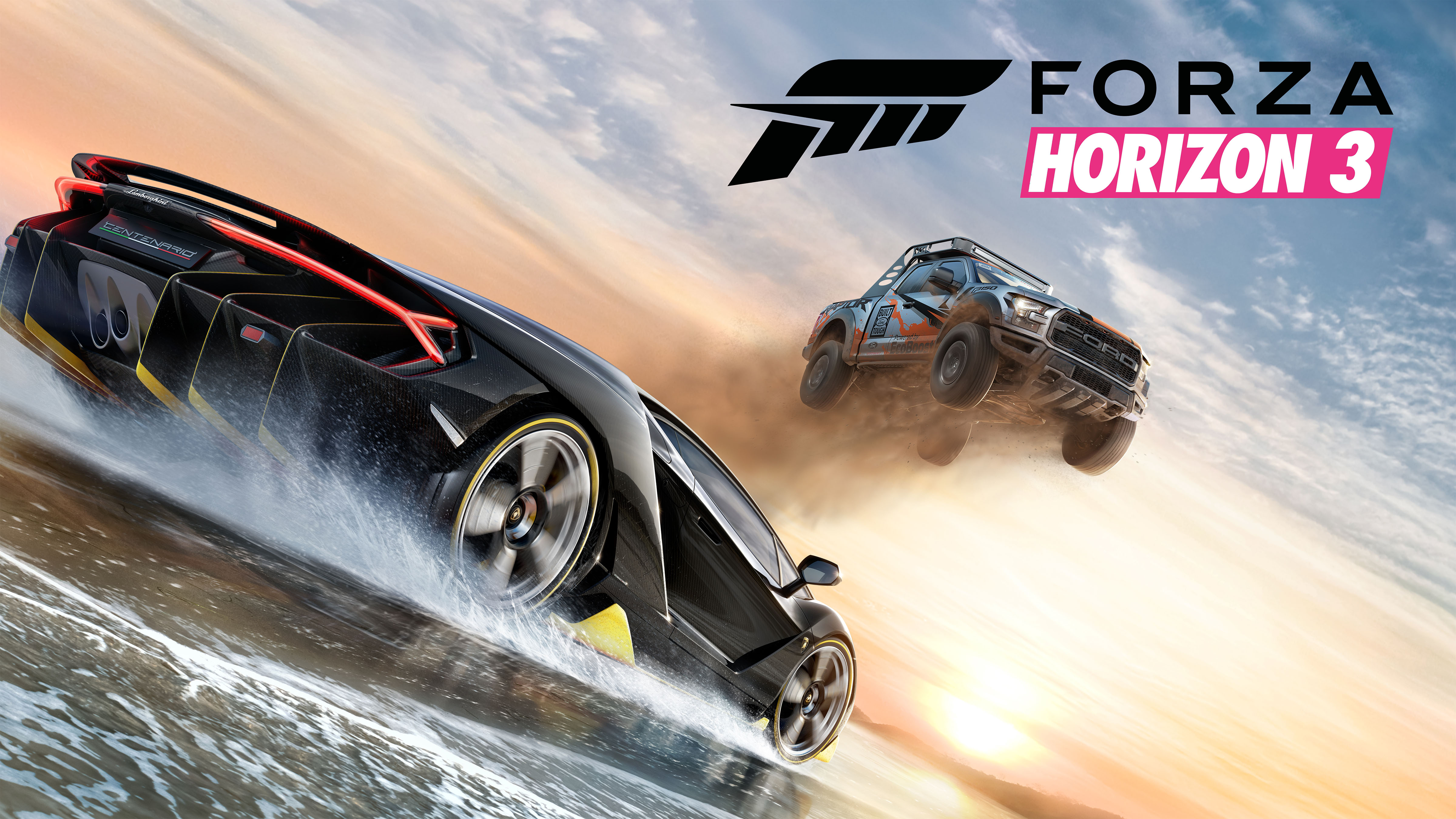 Forza Horizon 3: The Racing Game You've Always Wanted