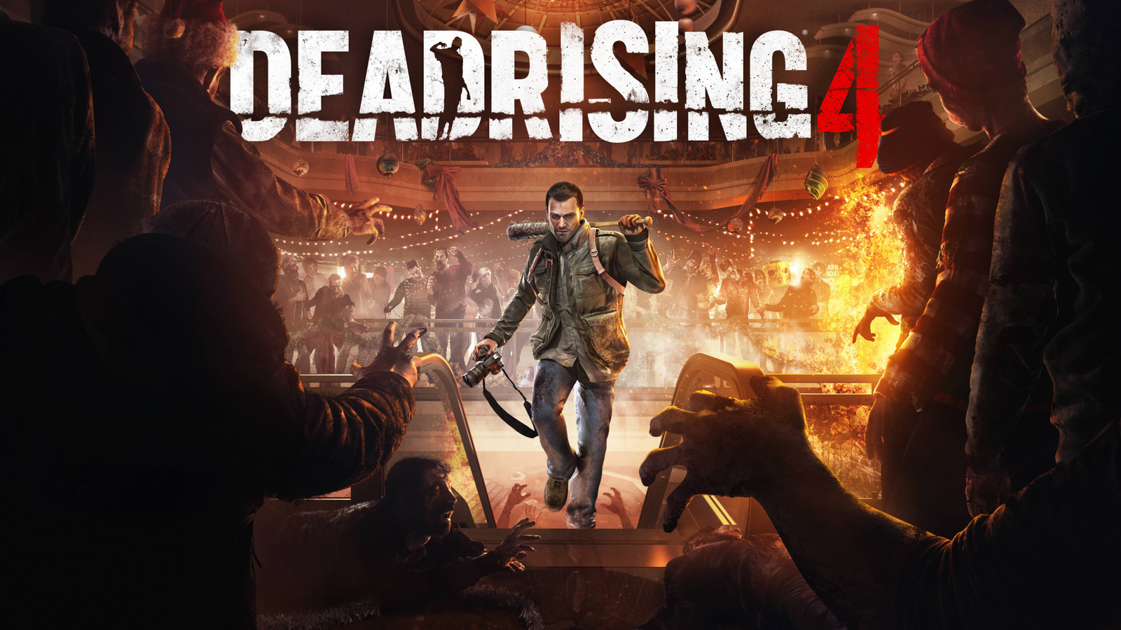 Dead Rising 4: Back in Style