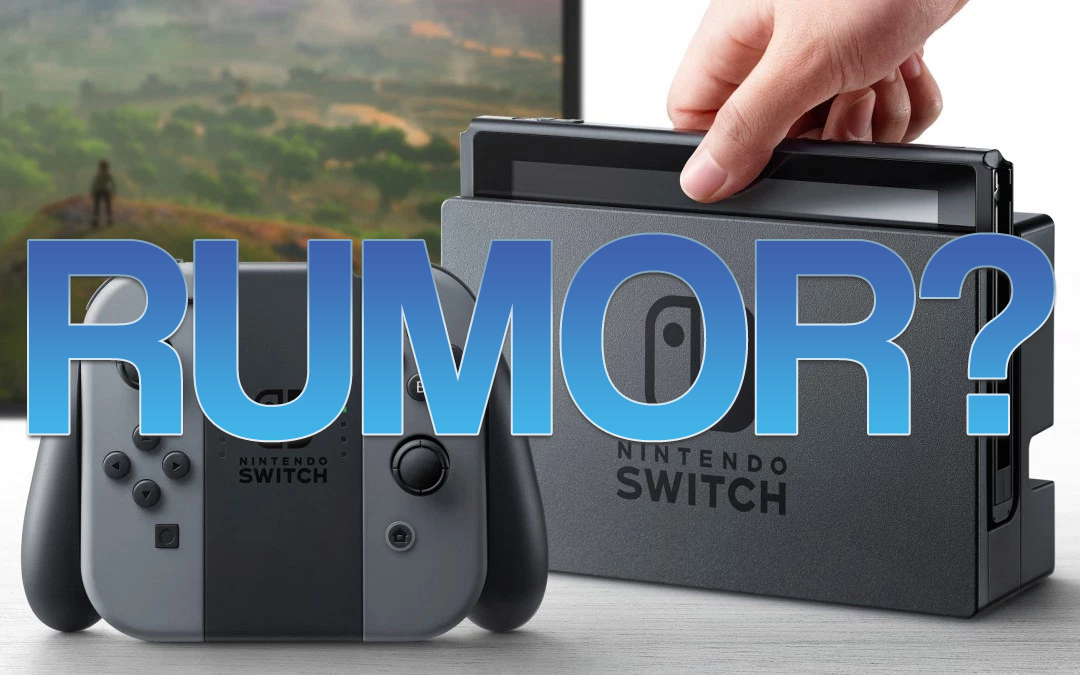 RUMOR: Nintendo Switch to be using USB-C? 720p to 1080p when using dock? Dark Souls Trilogy coming to Switch?