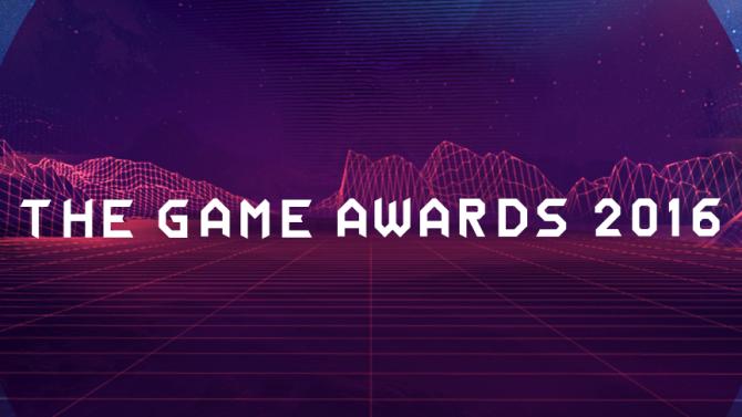 Hideo Kojima recieves Industry Icon Award from Geoff Knightley